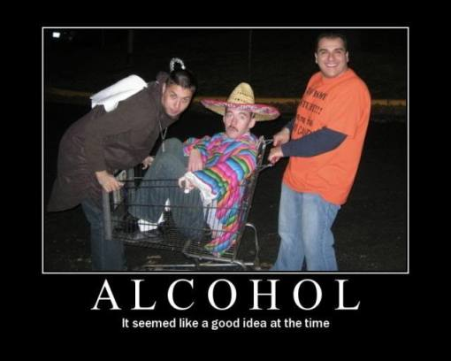 AlcoholStupidThings
